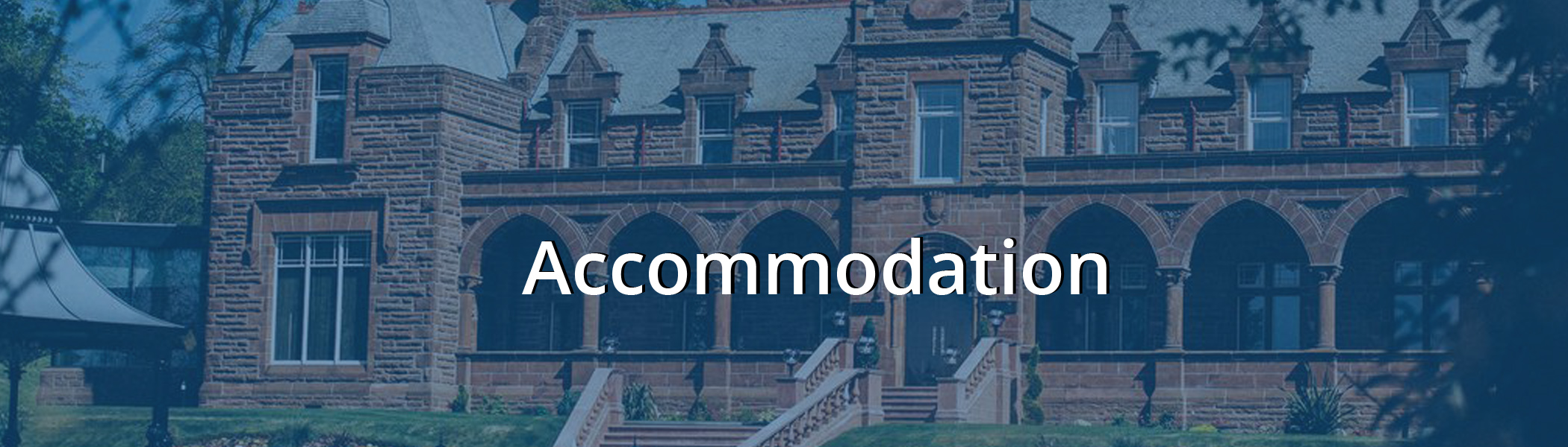 Bearsden Loves Local Accommodation