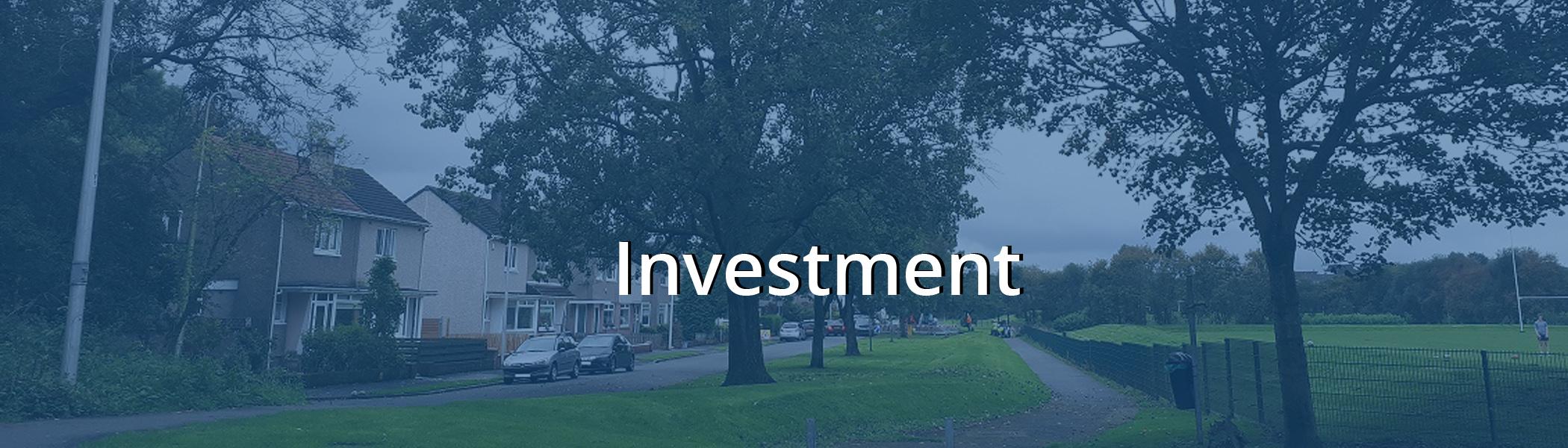 Bearsden Loves Local Investment