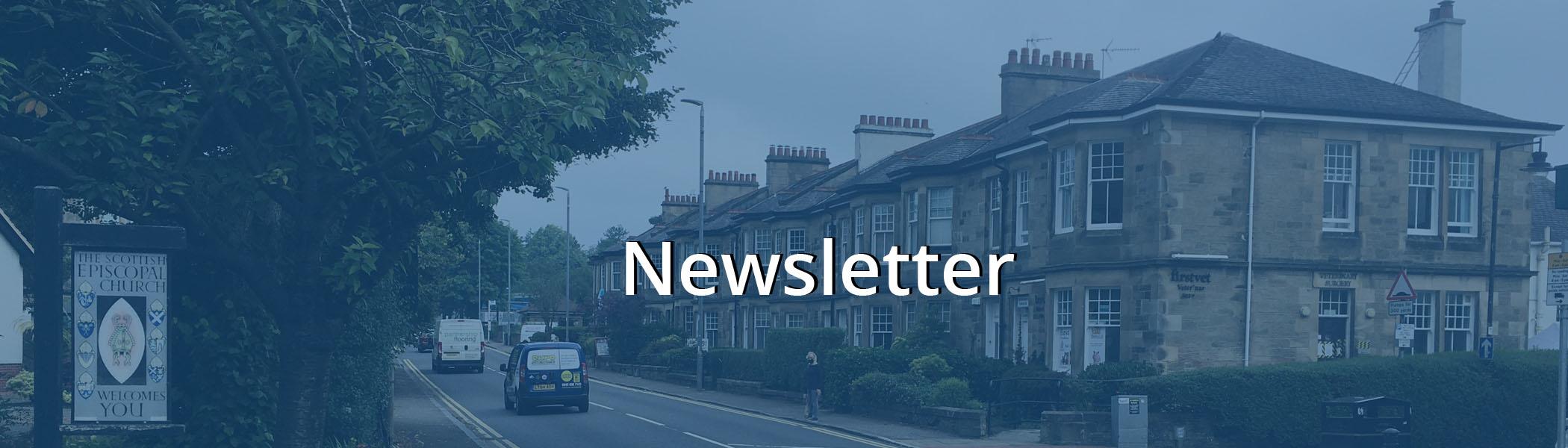 Bearsden Loves Local Newsletter