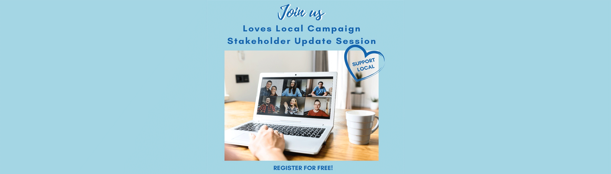 Learn more about Loves Local